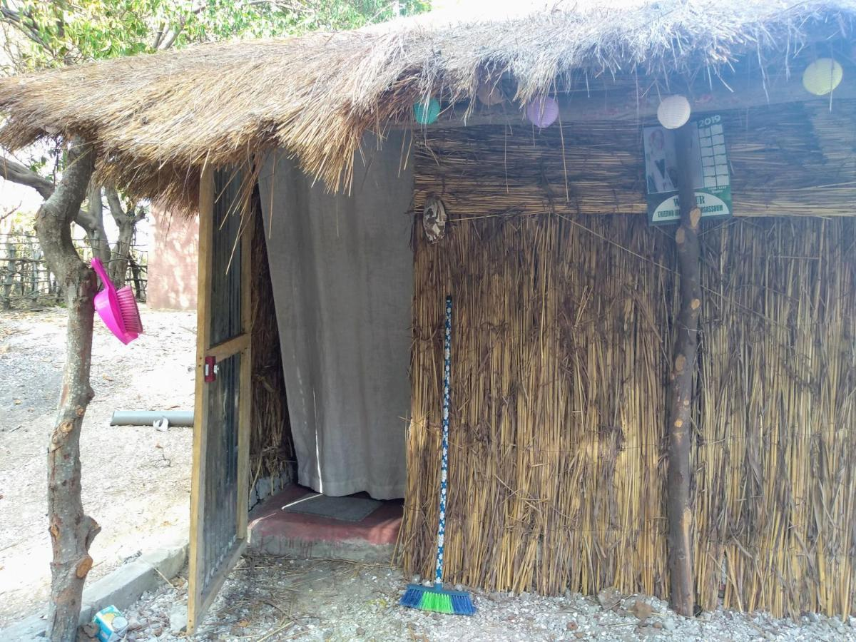 Plan D Une Case Africaine chez bethy,case africaine, abene – updated 2020 prices