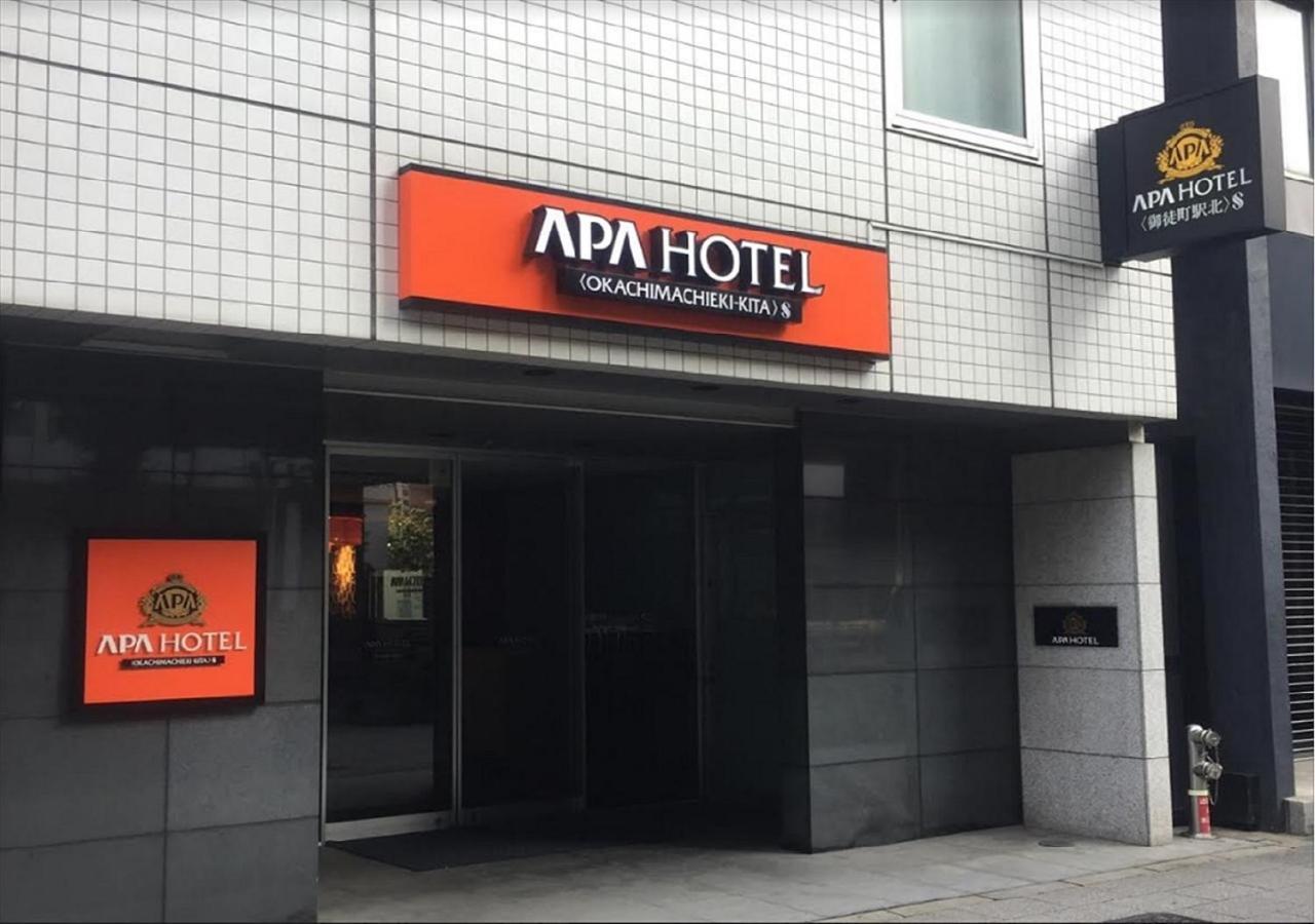 Отель  APA Hotel Okachimachi Eki-Kita S