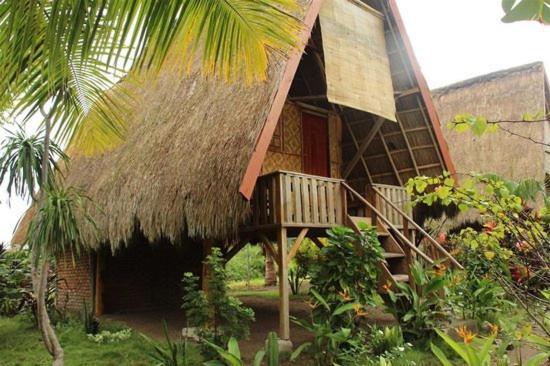 Отель  Mbalata Beach Cottage