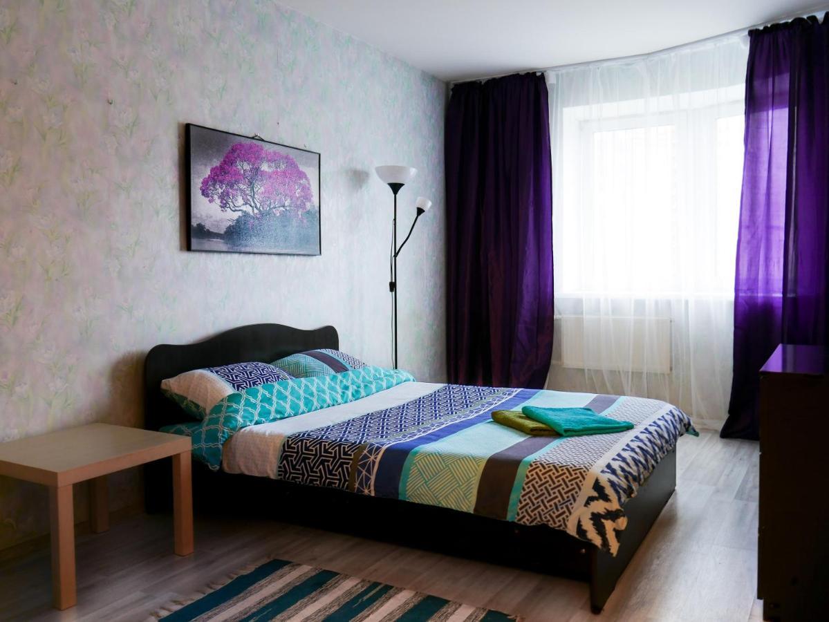 Апартаменты/квартиры  Уютные апартаменты у метро Парнас