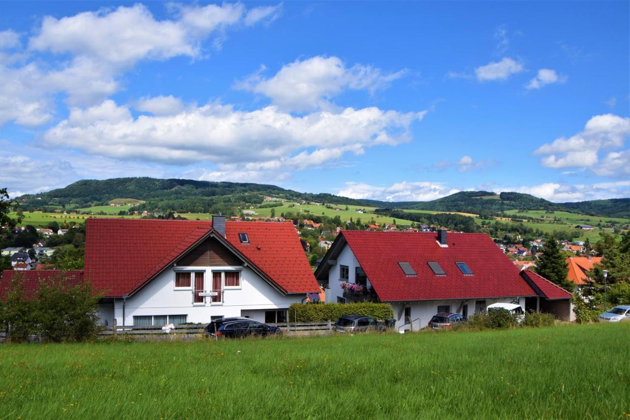Отель  Gästehaus Jäger