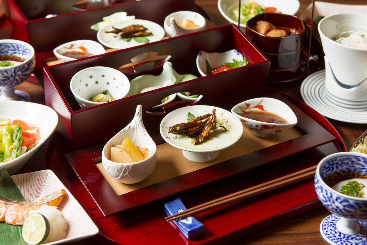 記念日におすすめのレストラン・十勝川温泉第一ホテル 豊洲亭・豆陽亭の写真7
