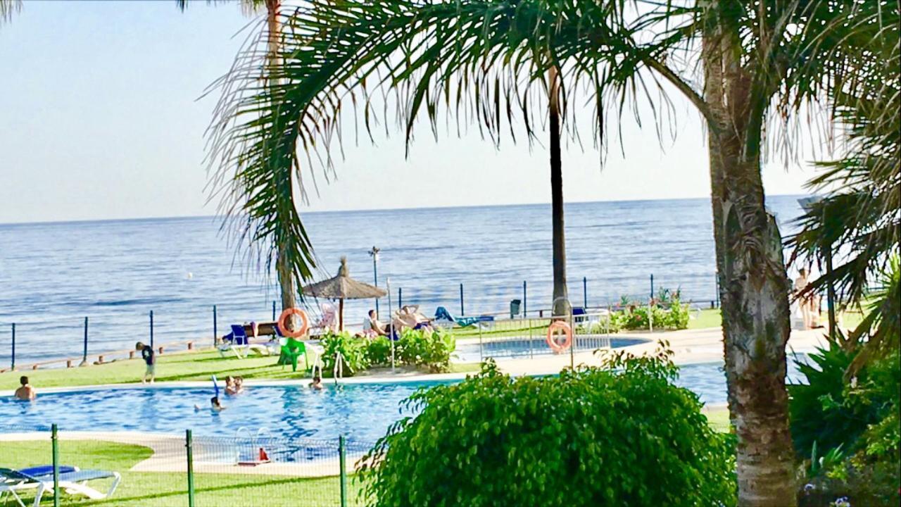 Апартаменты  MI CAPRICHO Luxury Apartment Beachside RA7