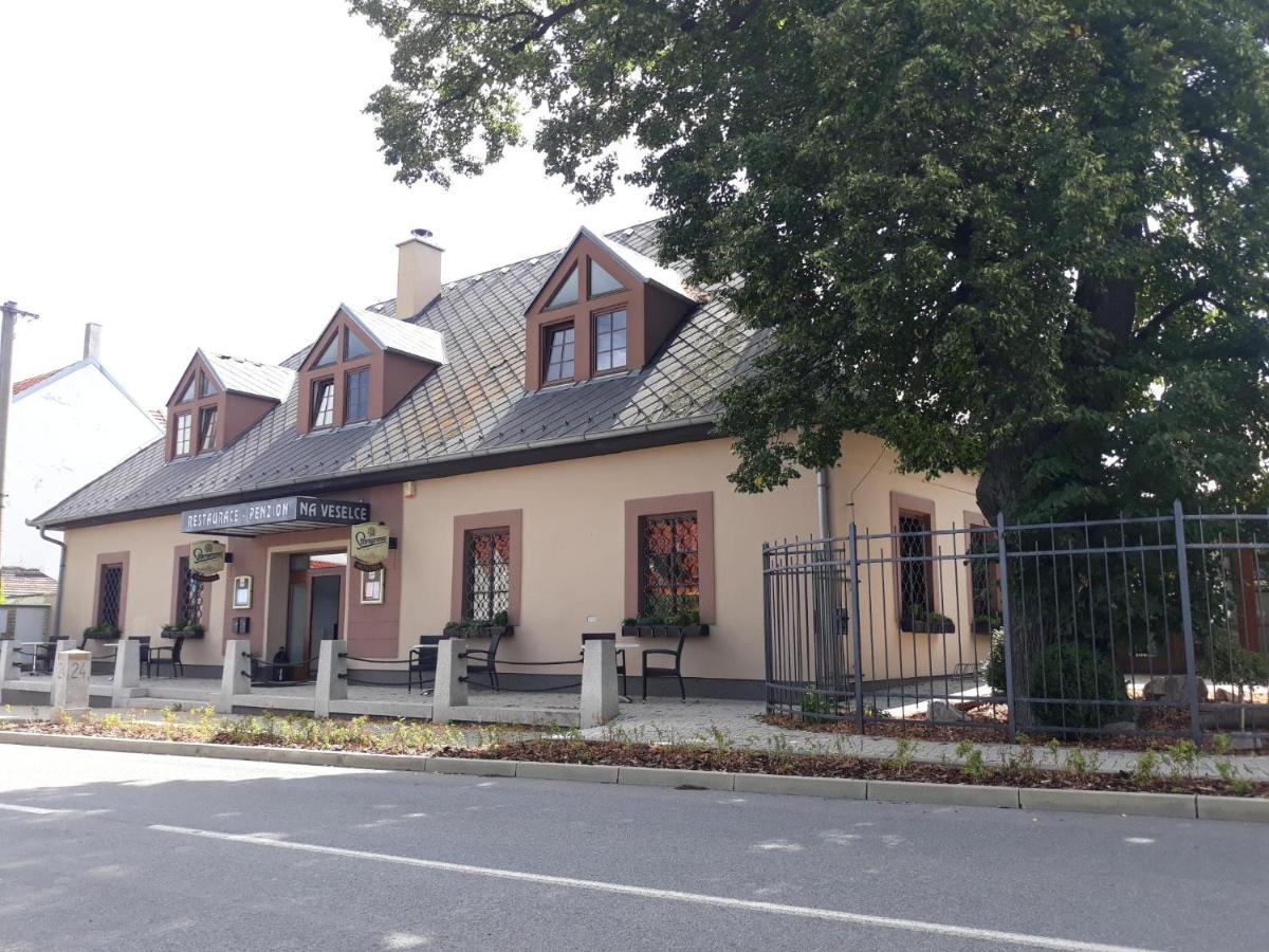 Гостевой дом  Penzion Na Veselce