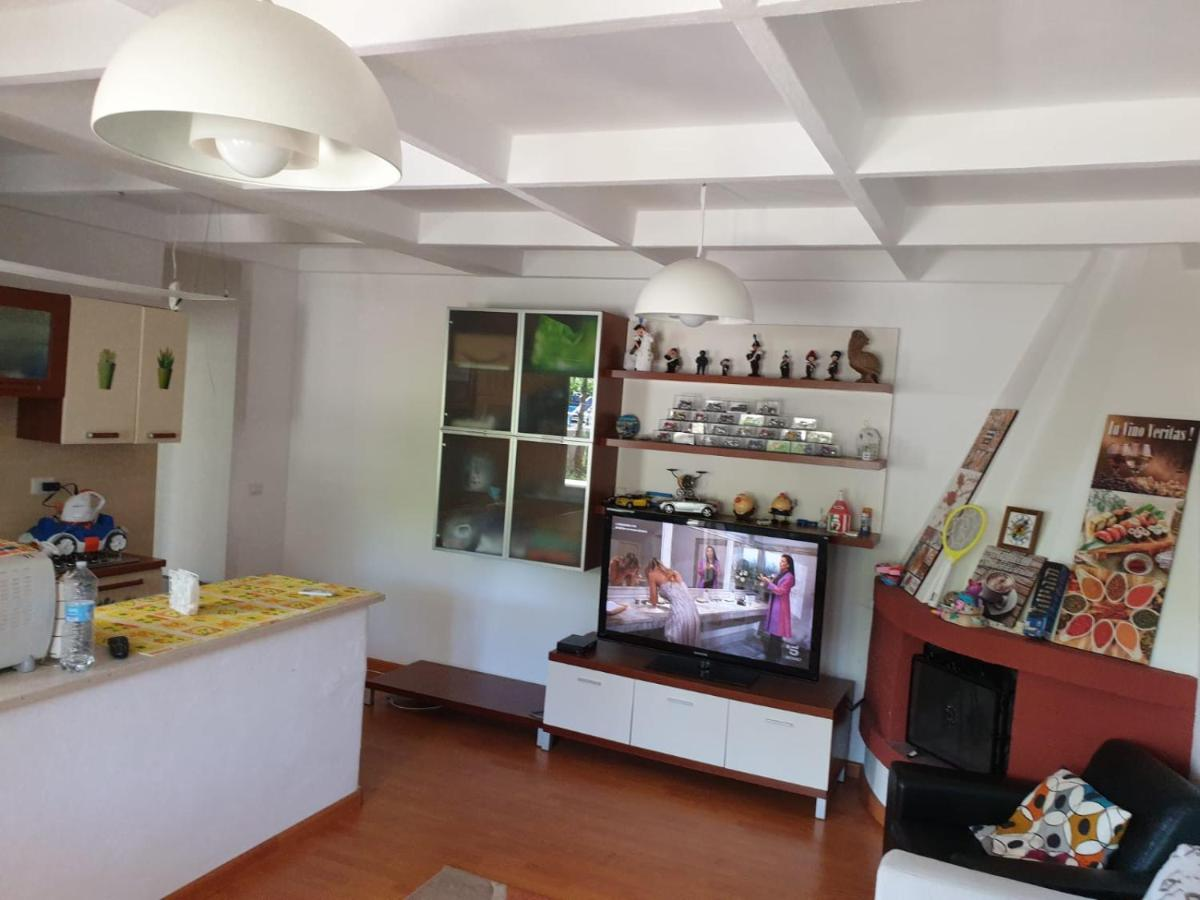 Ipercoop Tavoli Da Giardino.Villa Il Rifugio Kasano Dele Murdzė Atnaujintos 2020 M Kainos