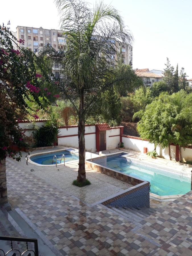 Вилла  Villa Mohdeb