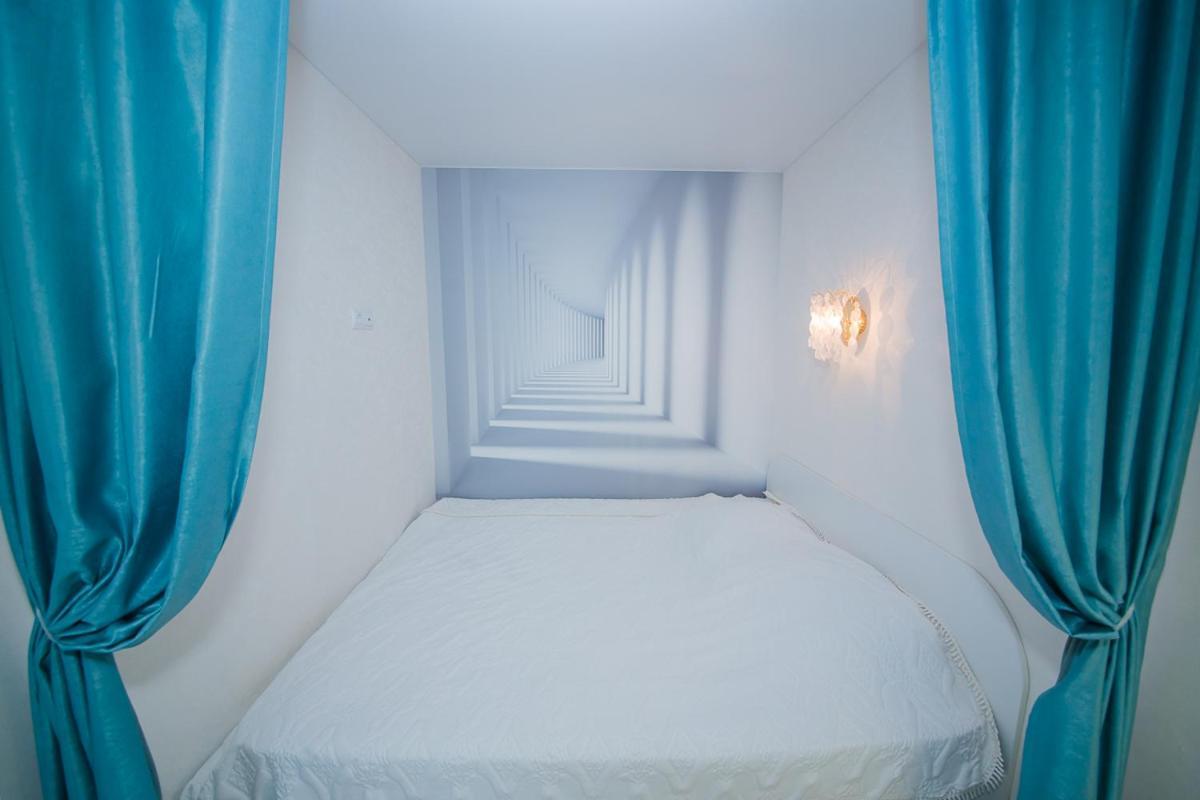 Апартаменты  Loft  - отзывы Booking