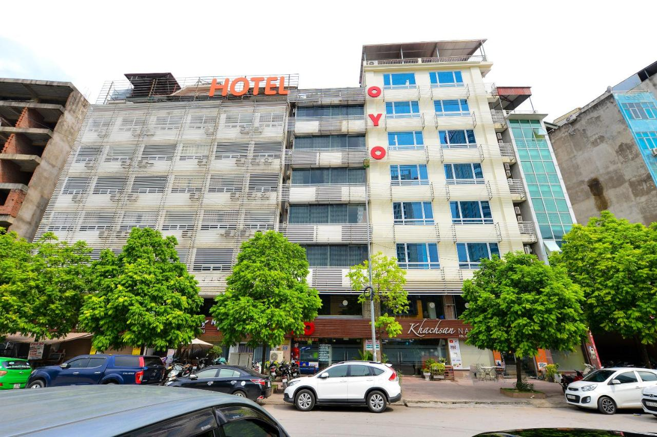 Отель  Namu Hotel