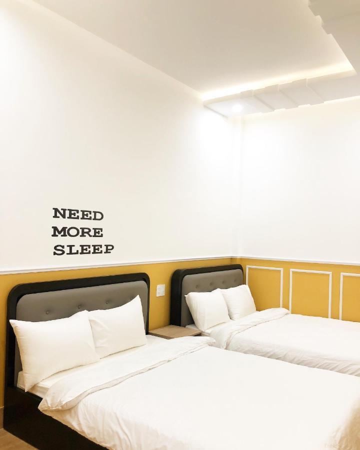 Отель  K'may Apartment