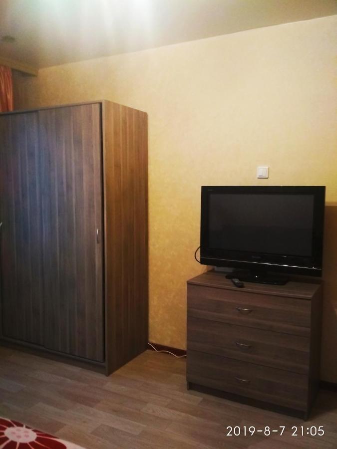 Апартаменты/квартира  Спортивная 9