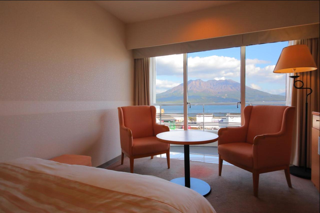 記念日におすすめのレストラン・鹿児島サンロイヤルホテルの写真6