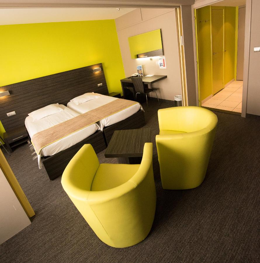 Отель  Ostend Hotel