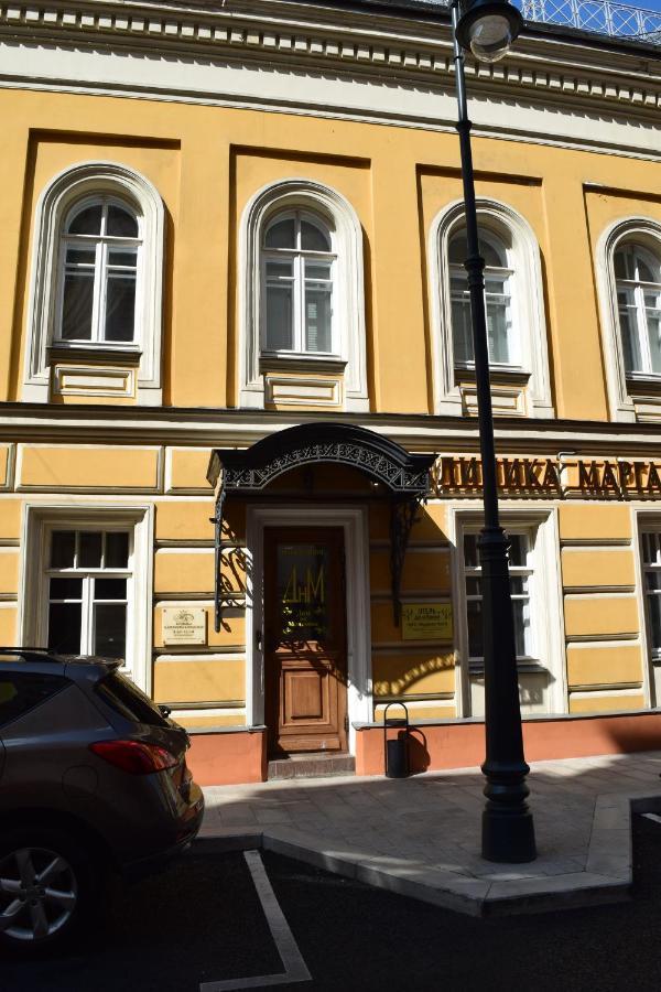 Отель Дом на Маяковке