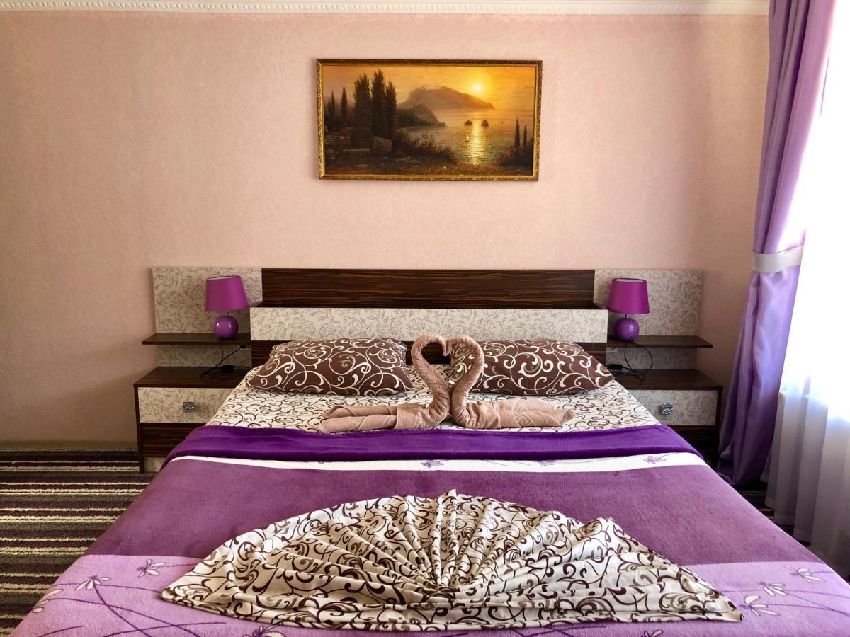 Фото  Гостевой дом  Hotel Nadezhda