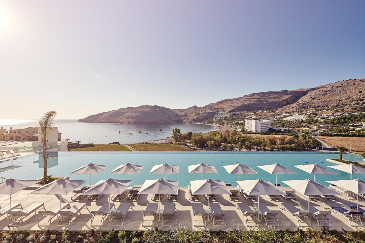 Lindos Grand Resort 6 Spa Rhodos
