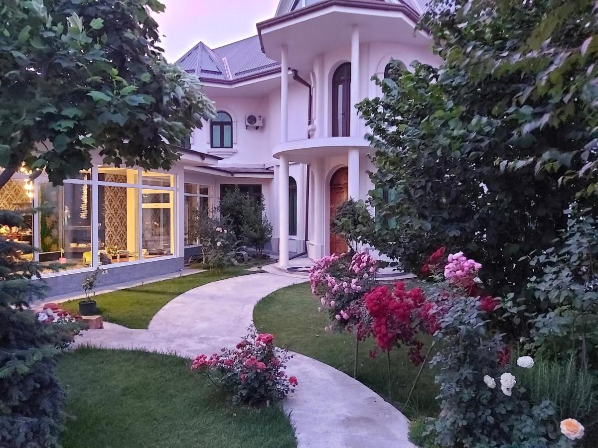 Апартаменты  Villa ROSES