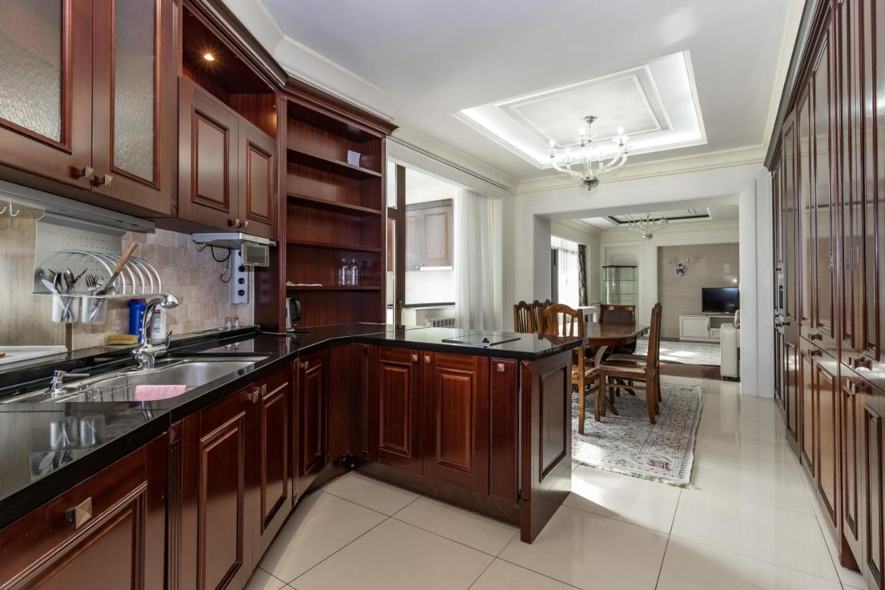 Апартаменты/квартира  Highvill Astana