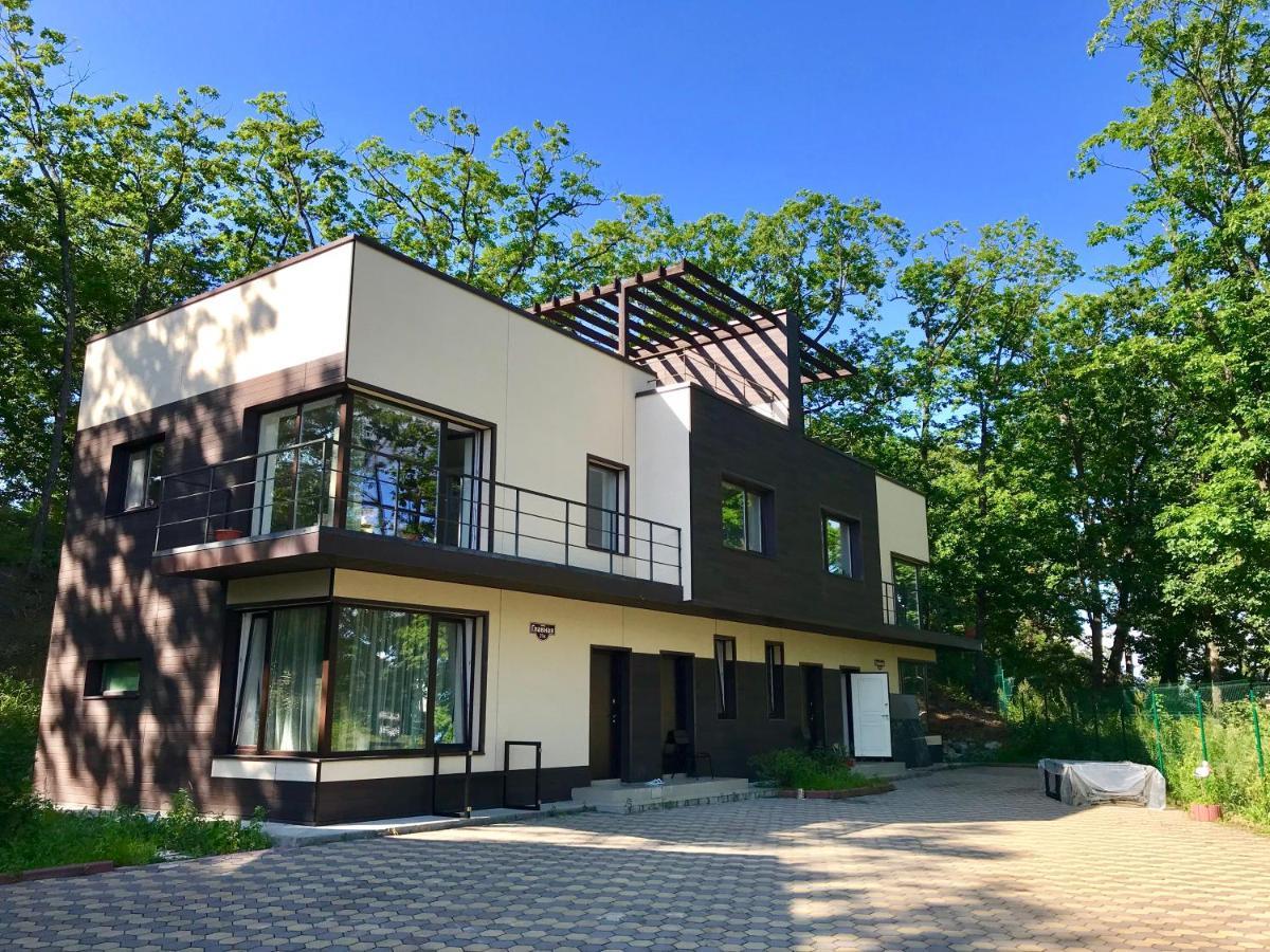 Апартаменты  Апартаменты в Садгороде