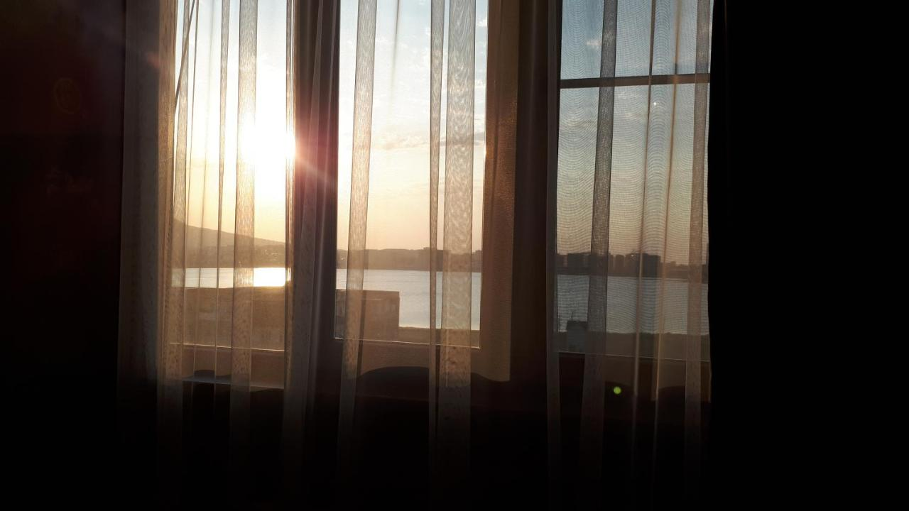 Фото  Апартаменты  Апартамент с видом на озеро