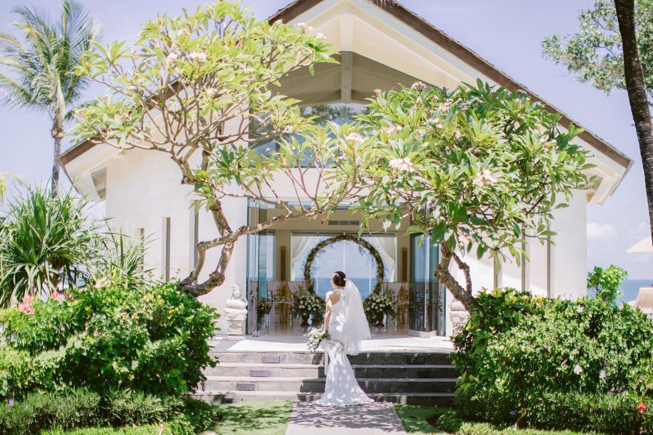 Курортный отель  The Seminyak Beach Resort & Spa