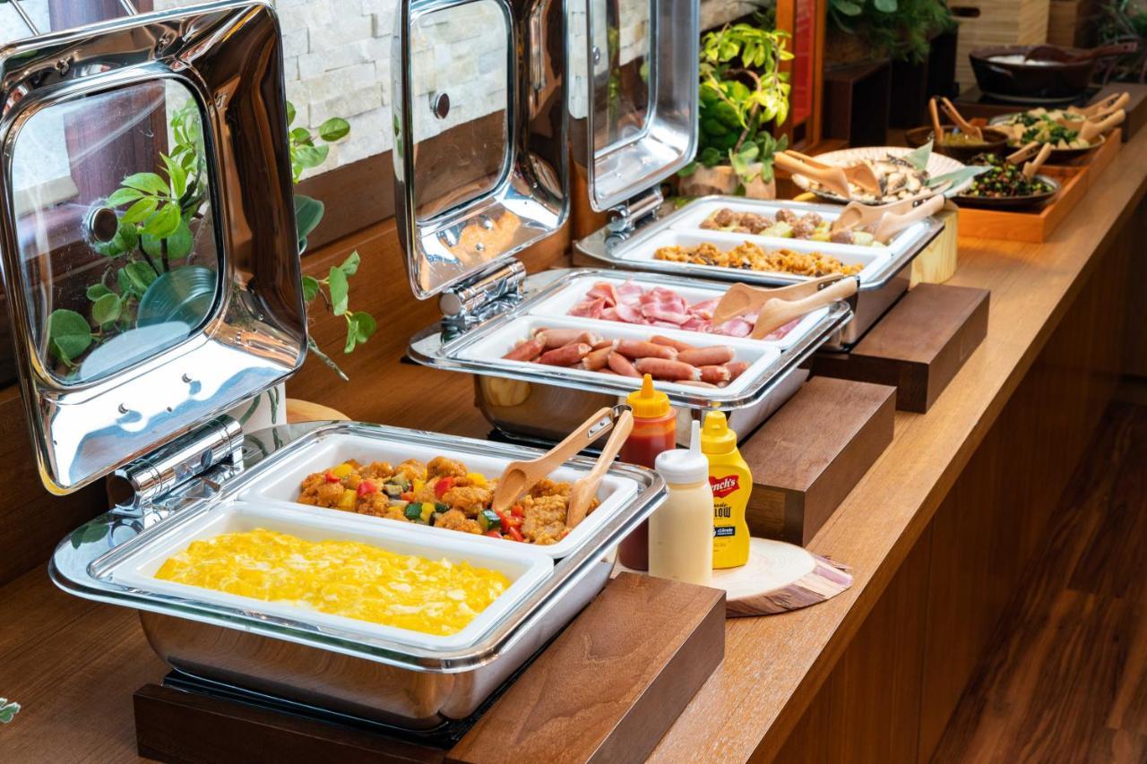 記念日におすすめのレストラン・ベッセルホテル福岡貝塚の写真4