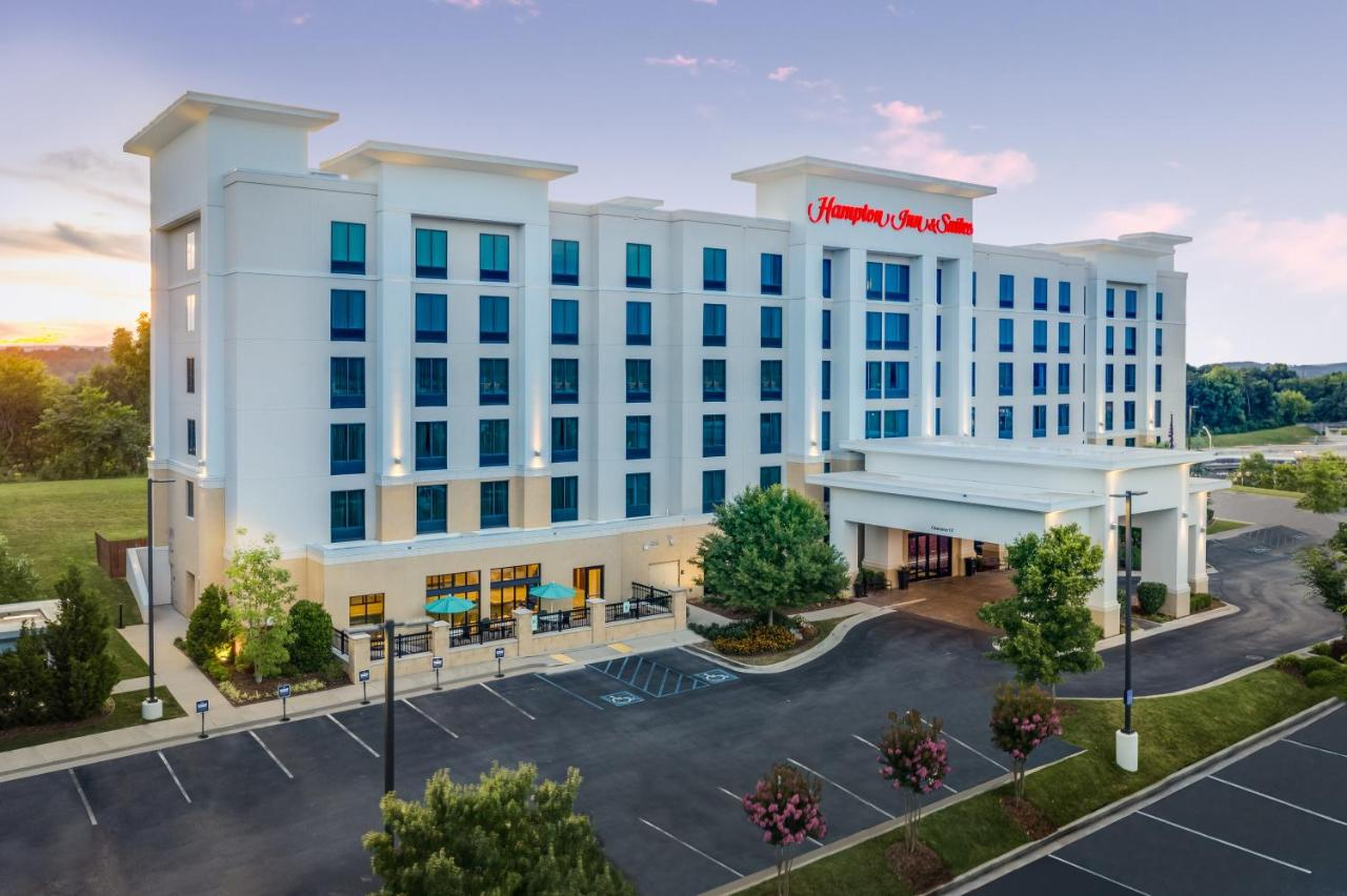 Отель  Отель  Hampton Inn & Suites Chattanooga/Hamilton Place