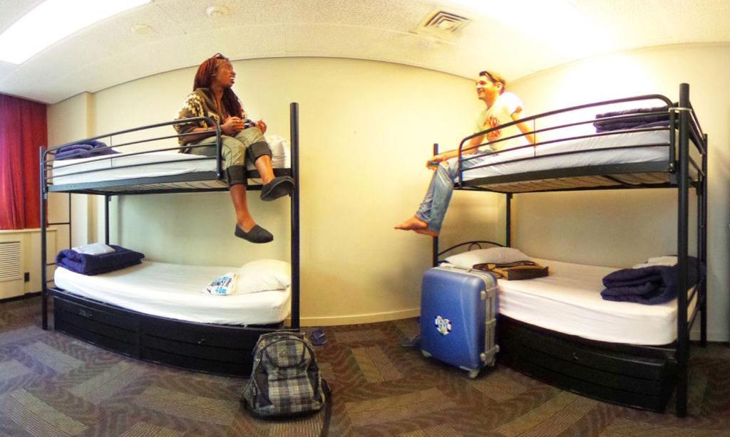 Hostels In