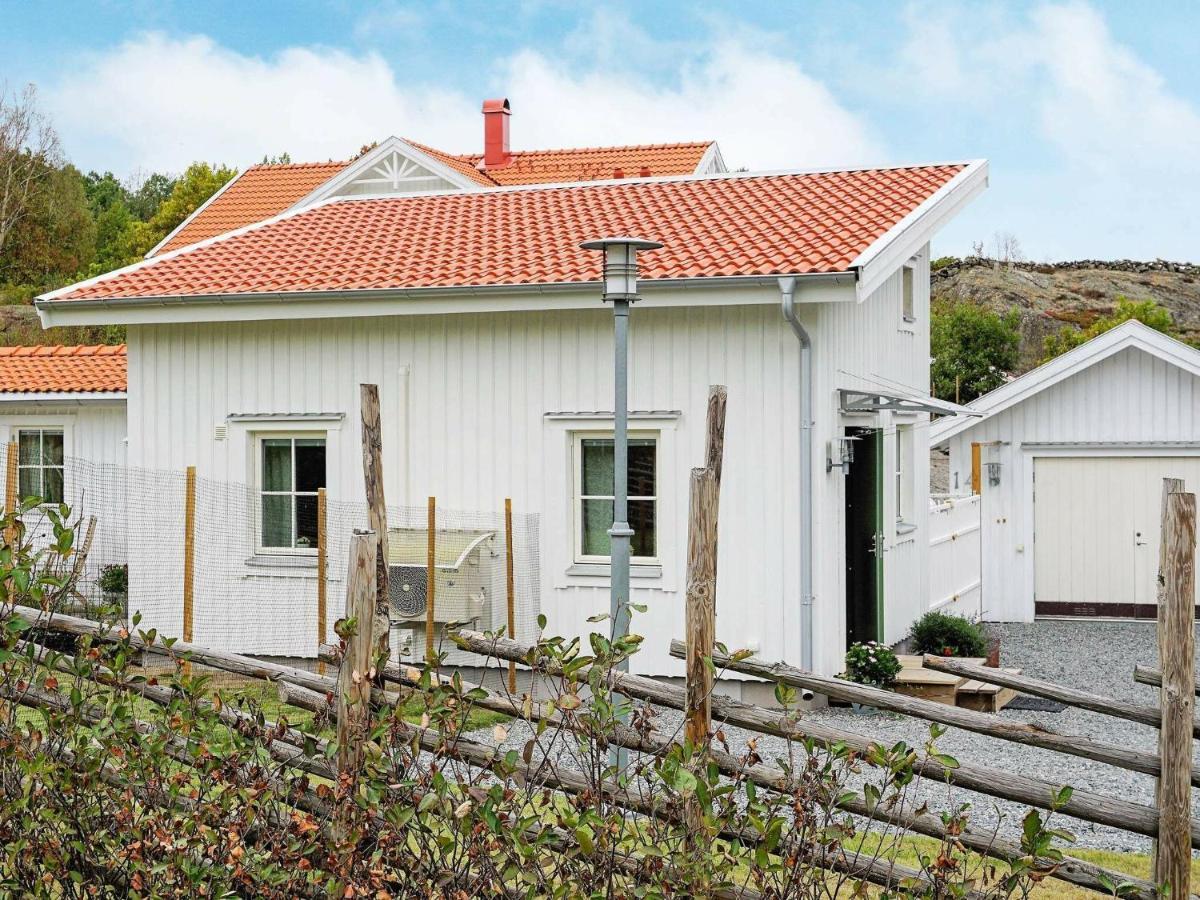Villa i skrgrden m lyxig uteplats - Houses for Rent in Bohus