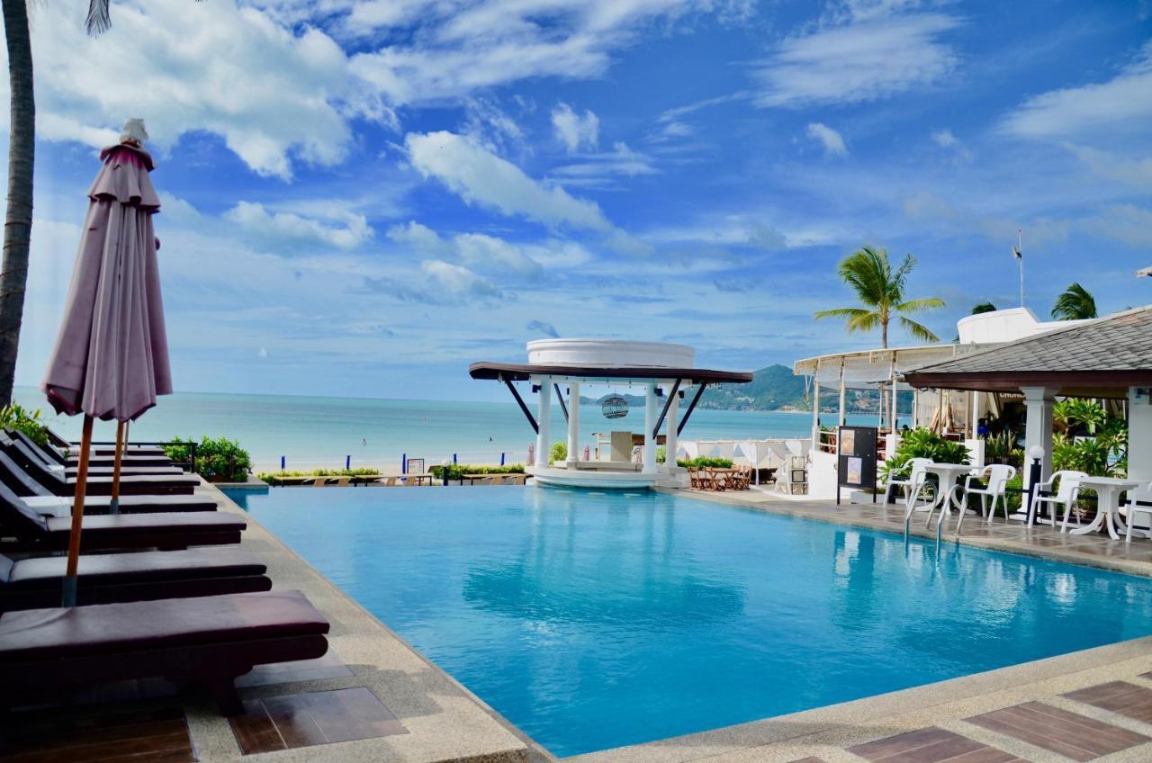 Al S Resort Chaweng Thailand