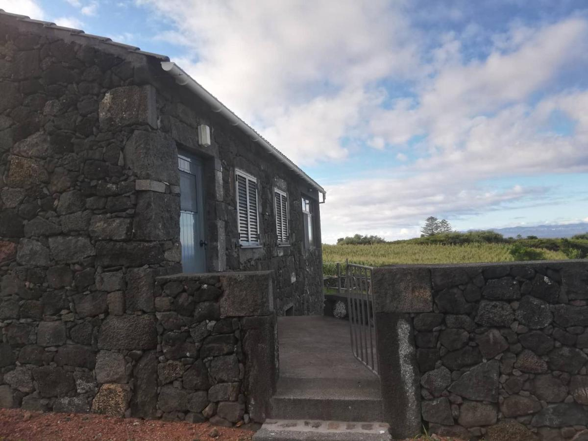 Дом для отпуска  Casa Da Fajã