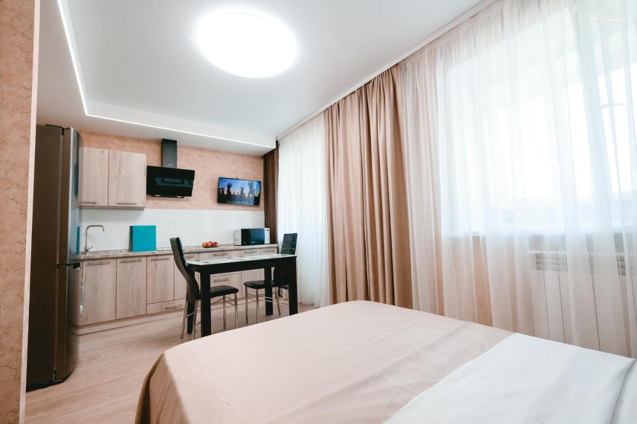 Апартаменты/квартира Apartment On Osipenko