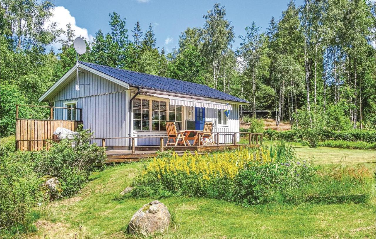 Torp i Lngaryd, Smland med egen bt och brygga - Airbnb
