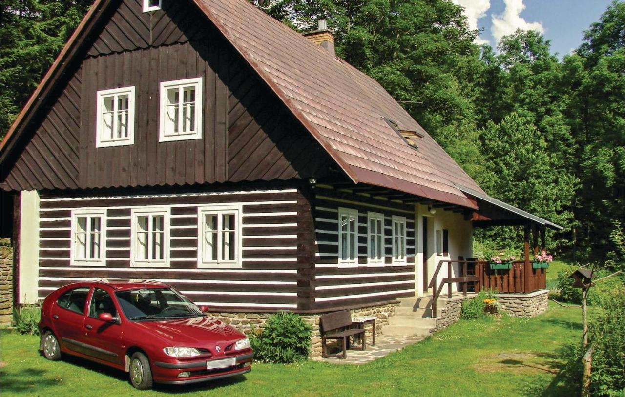 Дом для отпуска  Holiday Home Roudnice Nr.