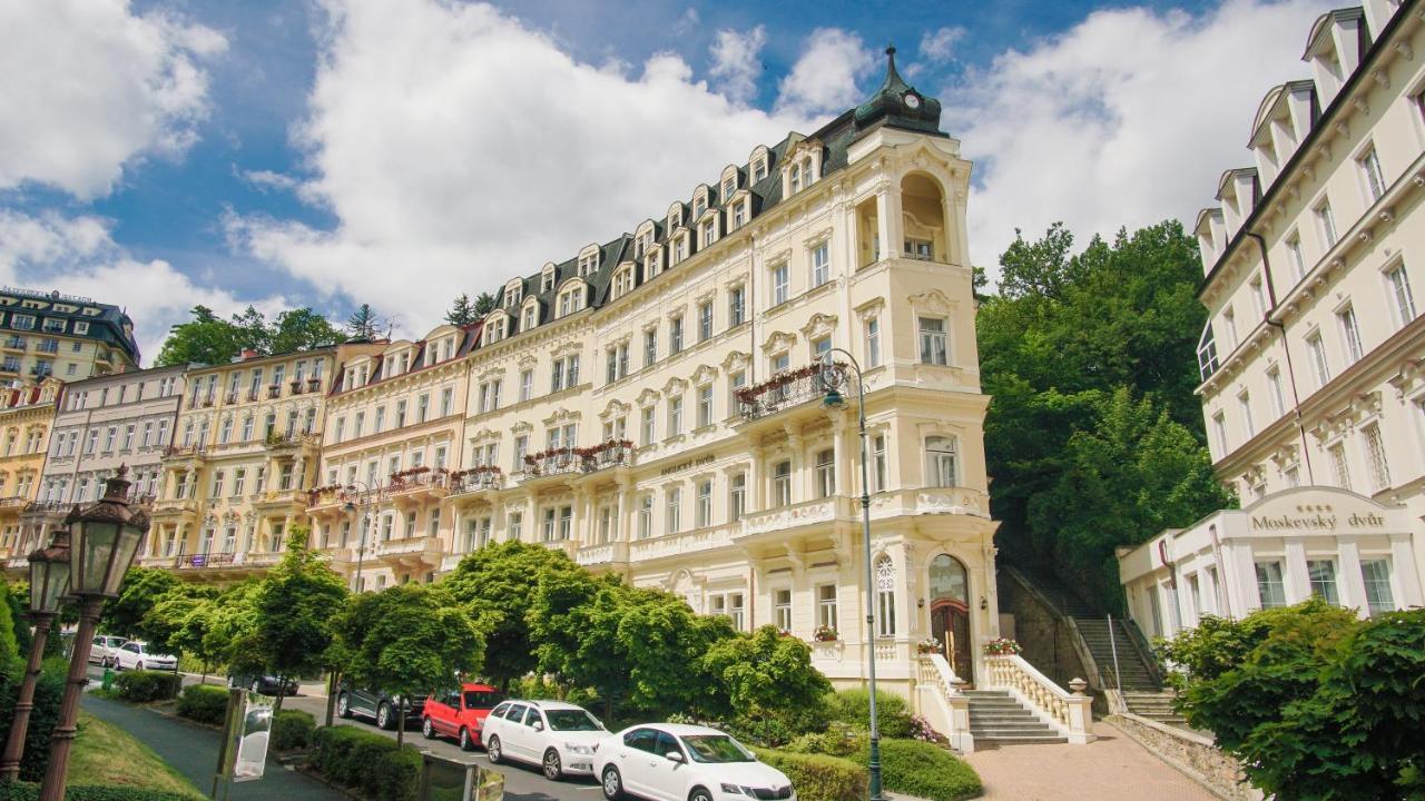 Фото  Отель  Spa Hotel Anglický Dvůr