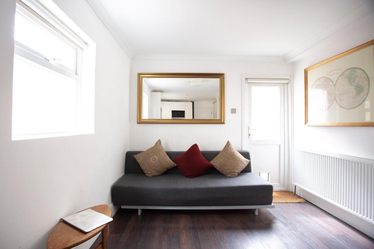 Scale Interne Poco Ingombranti appartamento victorian terraced apts (regno unito londra