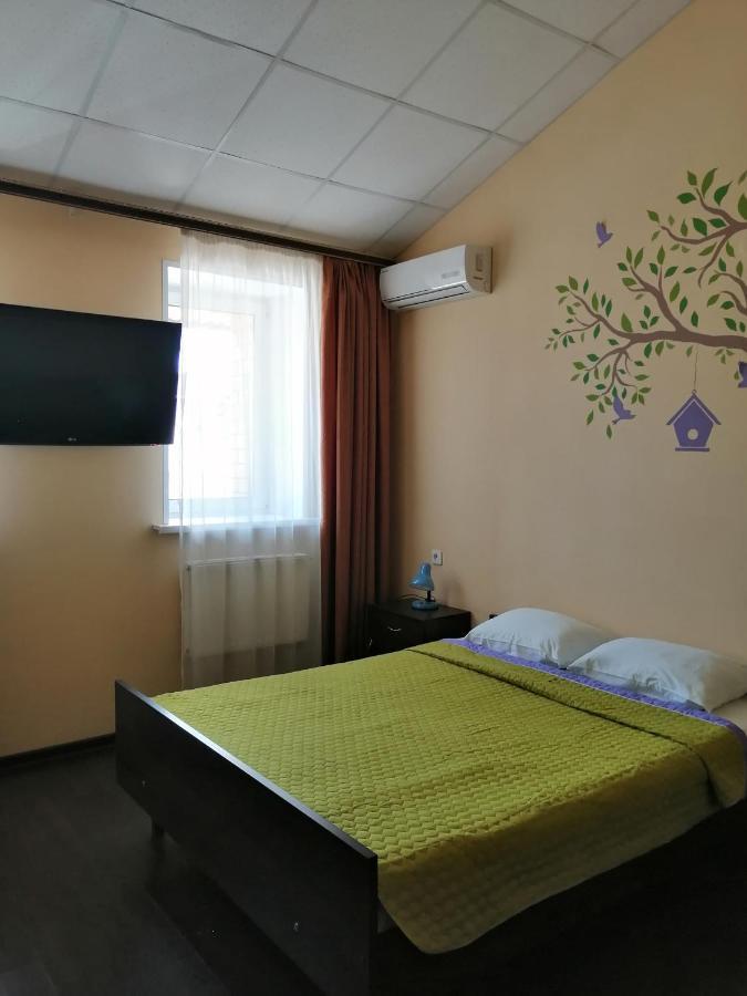 Фото  Отель  Гостиница Алга
