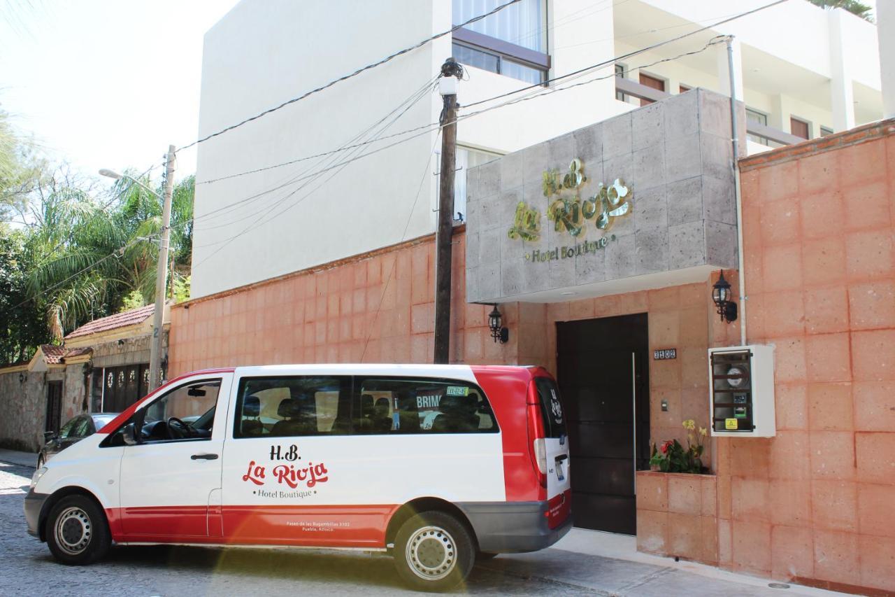 Hotel Boutique La Rioja, Atlixco – Precios actualizados 2019