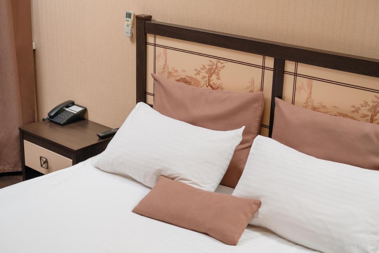 Фото  Отель  Au Rooms