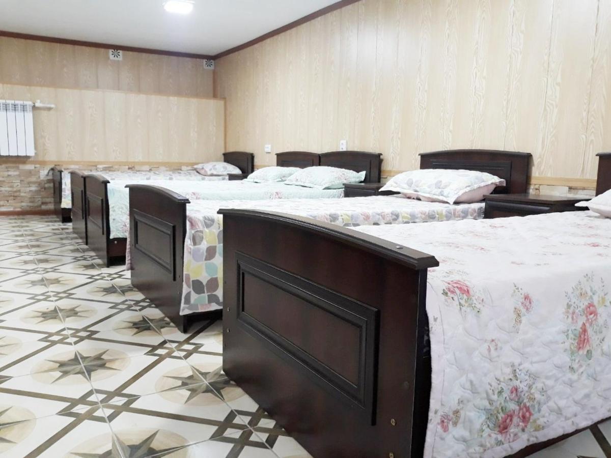 Хостел  As-Salam Samarkand Hostel