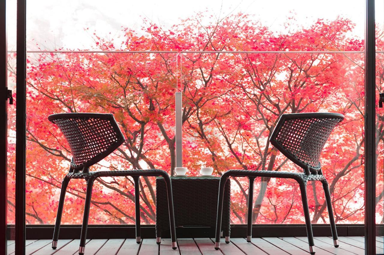 記念日におすすめのレストラン・鬼怒川金谷ホテルの写真3