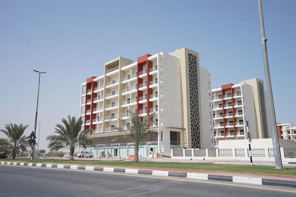Отель  Aurak Guest House