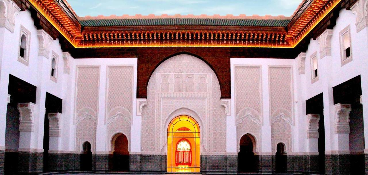 The Oberoi Marrakech Dezember 2019