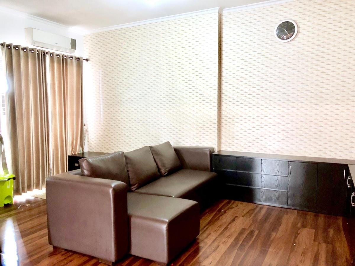 Entire Apartment Jakarta Indonesia