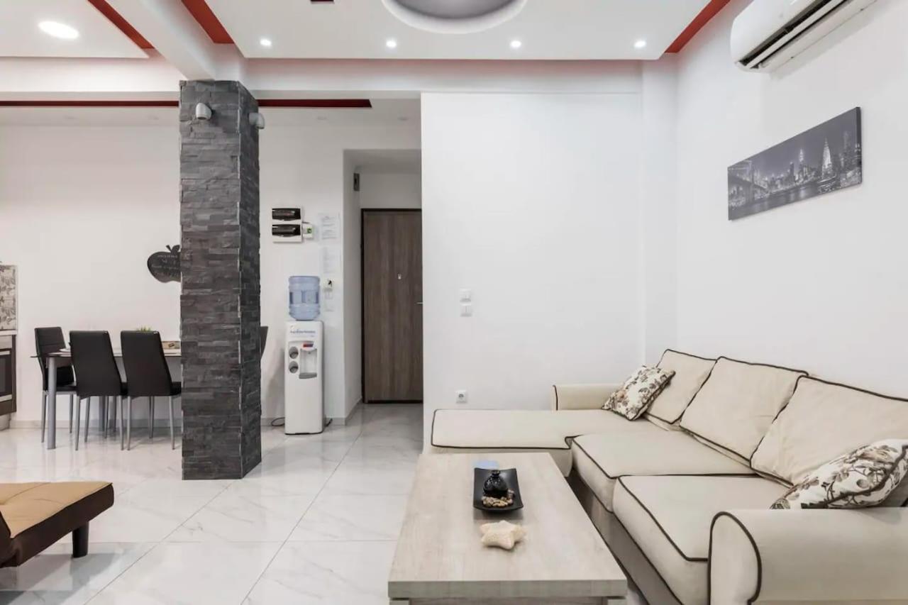 Апартаменты/квартира Modern Central Apartment