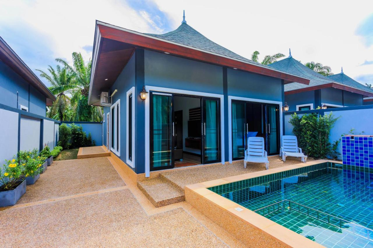 Wanna Dream Pool Villas Ao Nang