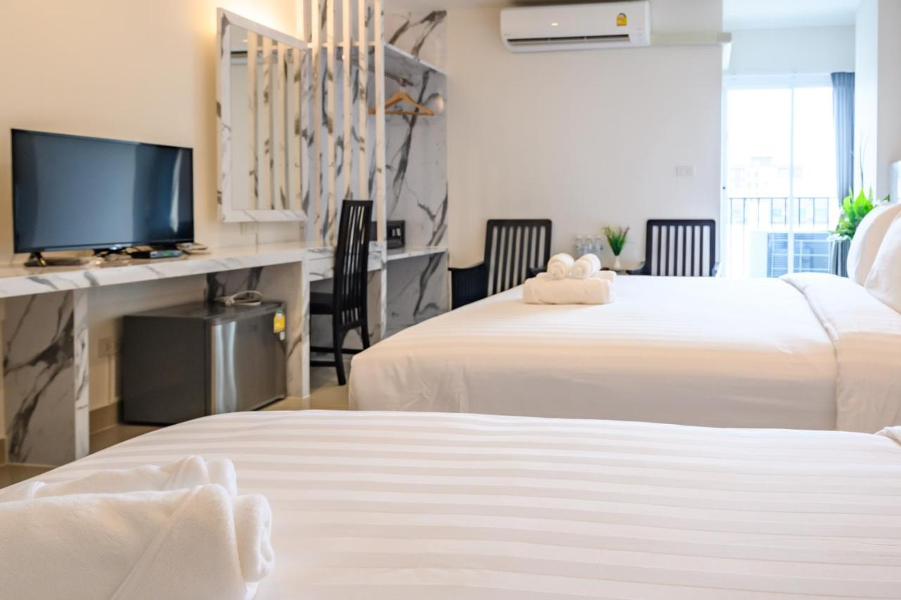 Donmueang Place Hotel