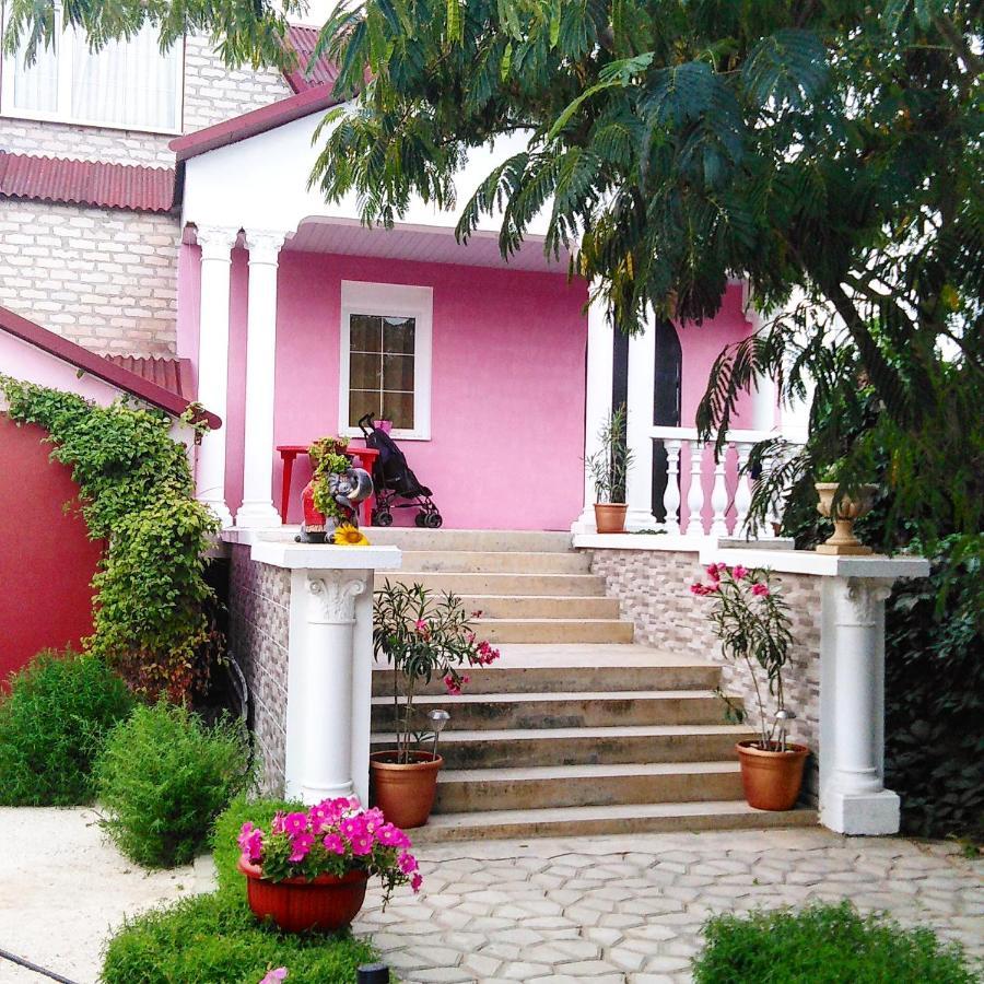 Гостевой дом  Частная усадьба