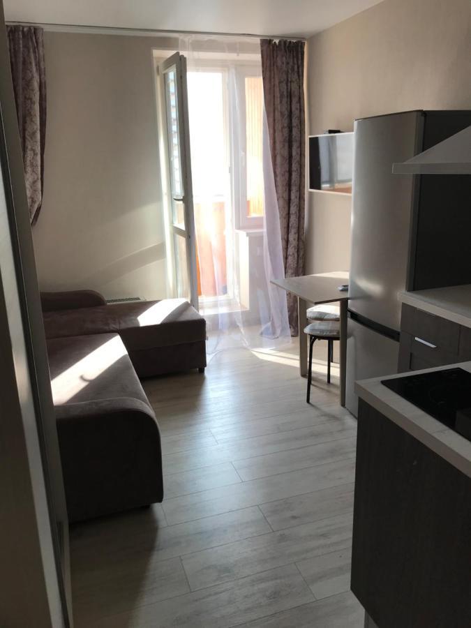 Апартаменты/квартира  Уютная и комфортная студия