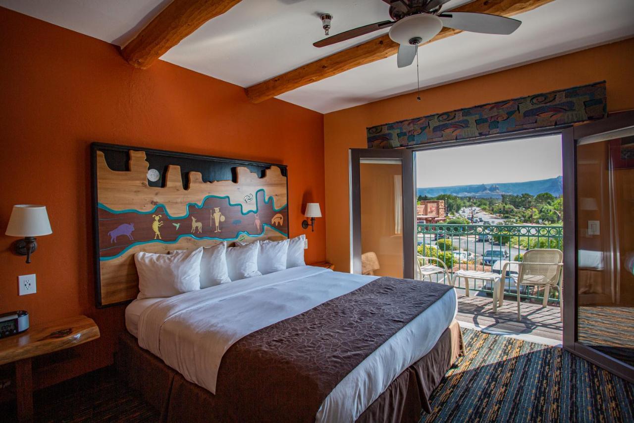 Отель  Southwest Inn At Sedona