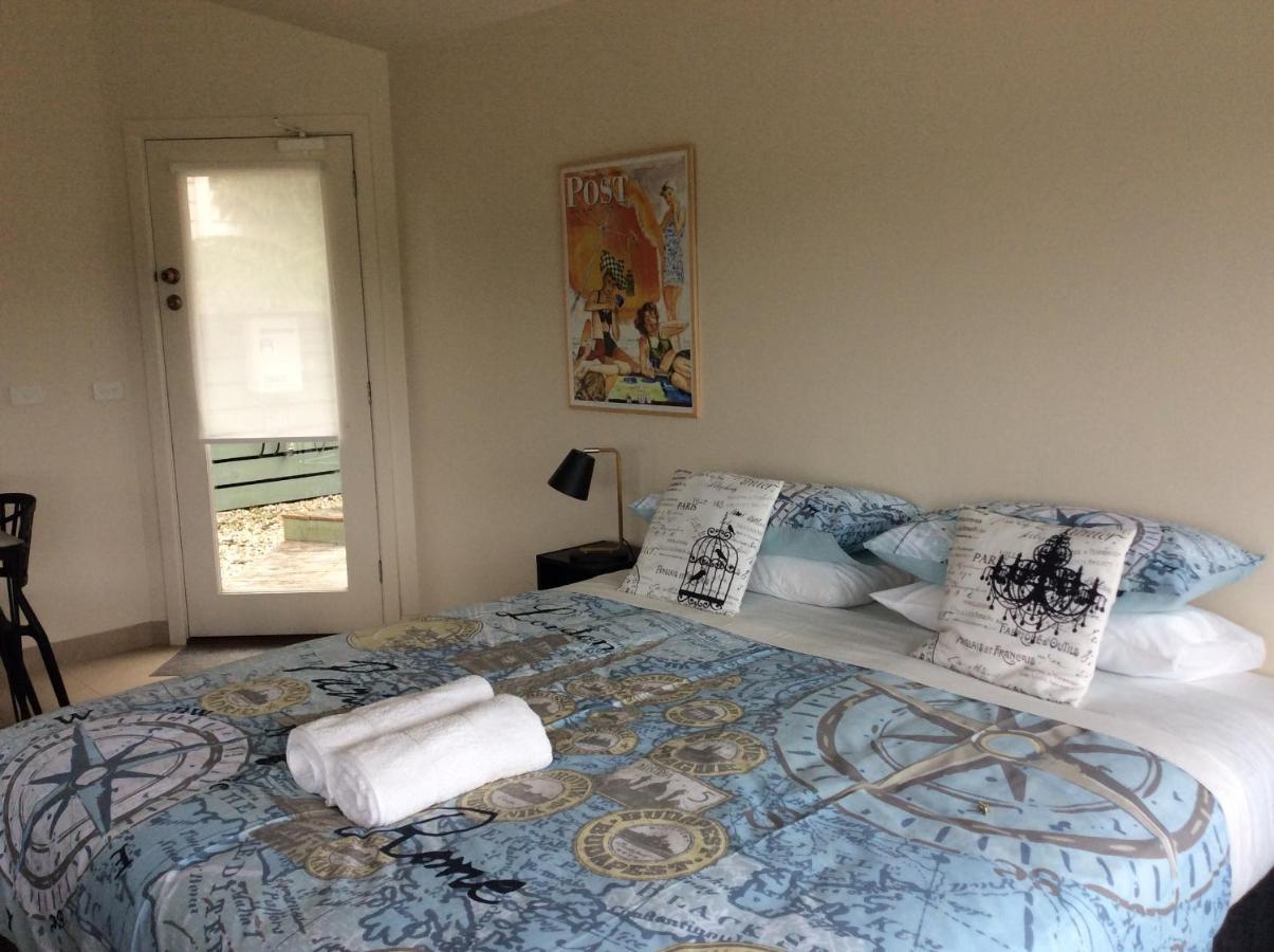 Апартаменты/квартира  Forrest Blue Wren Studio
